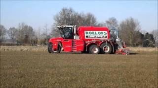 Mest 2016  Roelofs Lemelerveld  New Vervaet Hydrotrike XL