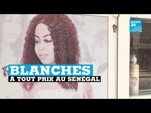 Sénégal : haro sur la publicité des produits de dépigmentation