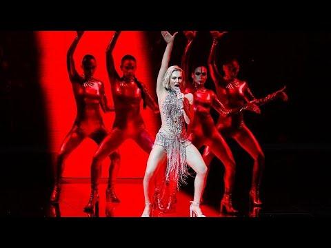 احتدام الجدل حول أغنية اختارتها قبرص لتمثيلها في -يوروفيجن-…  - نشر قبل 2 ساعة