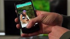 Vom Android Handy auf TV streamen