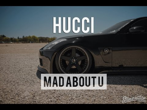 HU₵₵I - Mad About U