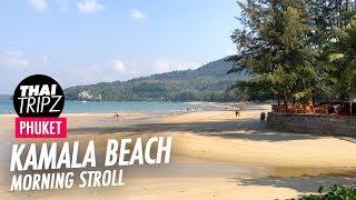 Kamala Beach - Phuket - Thailand