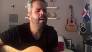 Смотреть клип Daniel Santacruz - No Me Sueltes