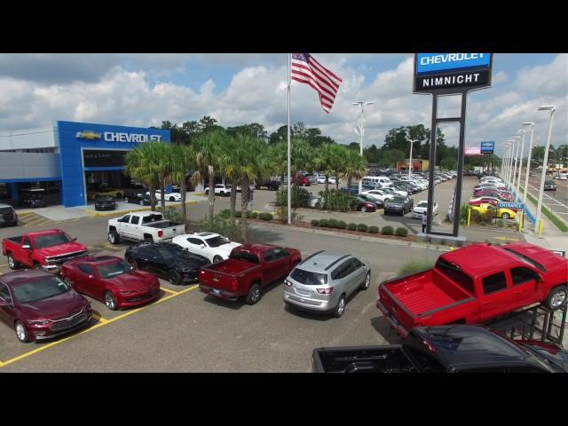 Chevrolet Teen Driver Technology | Nimnicht Chevrolet