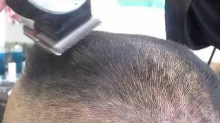 Flattop haircut in 6 minutes clipper fade Video pre Phoenix /Mens clipper haircut thumbnail