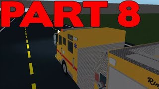 Roblox FairHaven County | Part 8 | ACTION PACKED! |