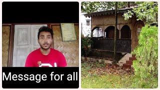 Quarantine life, glimpses of my farmhouse and channel updates!(#vlogs #lifestyle #youtube)