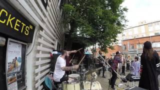 Video Bandersnatch - Sabotage (Beastie boys drum cam) download MP3, 3GP, MP4, WEBM, AVI, FLV Juni 2018