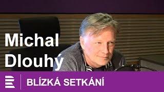 Michal Dlouhý v exkluzivním rozhovoru s Terezou Kostkovou
