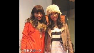 マナカナの愛称で知られる双子の姉で女優三倉茉奈(32)が、婚姻届を提...