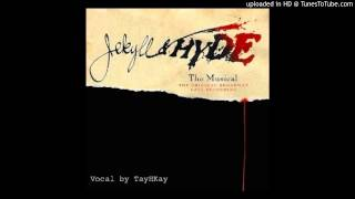 Jekyll & Hyde Take me as I am Karaoke Male Part Only Cover by TayHKay
