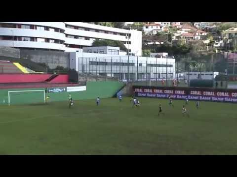 Kevin Silva- C.S Marítimo 2014/2015