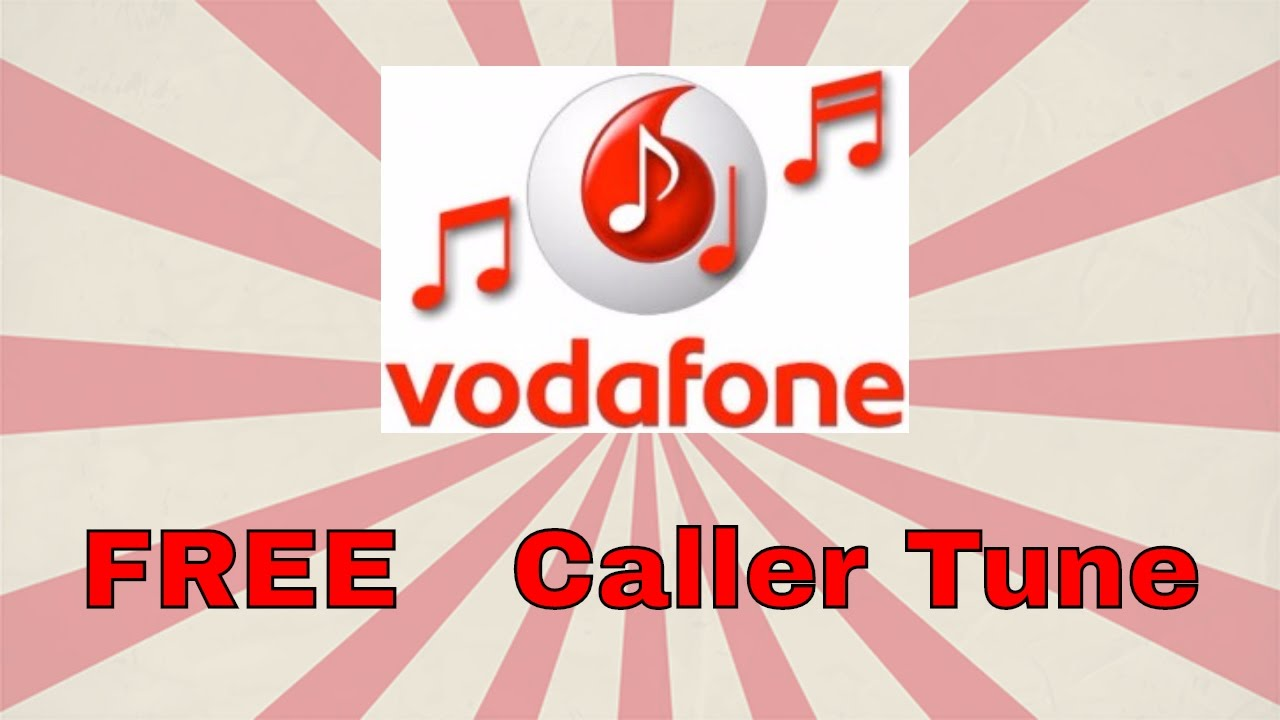 vodafone contact number free