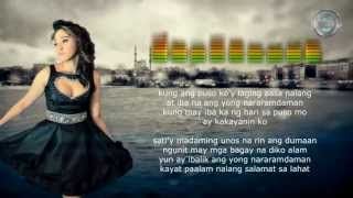 Repeat youtube video Salamat Sa Lahat - West Coast Productionz (Official Lyric Video)