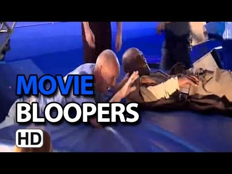 Star Wars: Episode III - Revenge Of The Sith (2005) Bloopers Outtakes Gag Reel