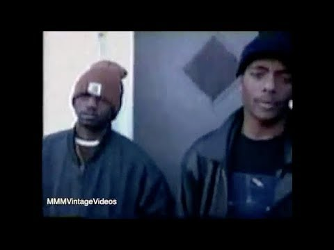 Mobb Deep Interview & Havoc appears to be drunk! Rap City!