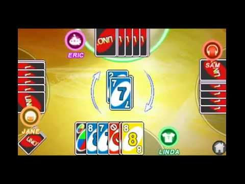 UNO Game For Android