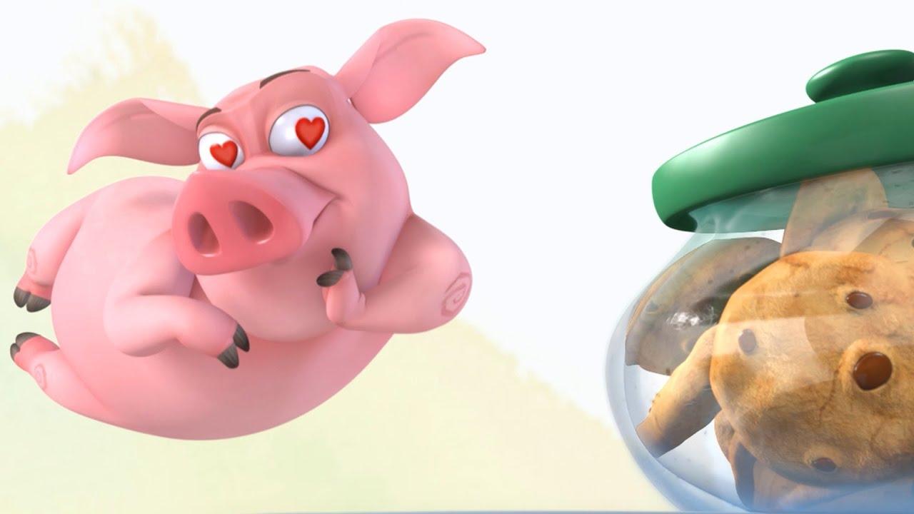 http://englishmilagrosa.blogspot.com.es/2012/12/ormie-pig-short-film.html