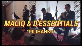Cover Lagu Pilihanku Maliq D Essentils By Tysan Arteri