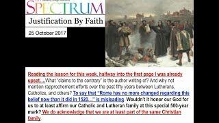 Адвентистский журнал