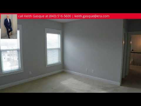 2624  Colonel Harrison Drive, Johns Island, SC 29455 - MLS #18000749