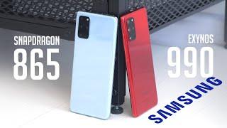 ЭТО КОНЕЦ. Обзор Samsung Galaxy S20+ на Snapdragon 865 и Exynos 990. Часть 2: КАМЕРА, СВЯЗЬ, БАТАРЕЯ