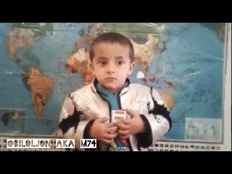 #Рекорд#Таджик#малыщ #удивил#всех