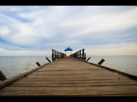 Pantai Belakang SMP 5 Balikpapan