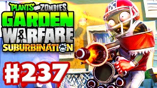 Plants vs. Zombies: Garden Warfare - Gameplay Walkthrough Part 237 - Mixed Mode! (PC)