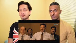 Special 26 | Trailer Reaction and Review | Stageflix