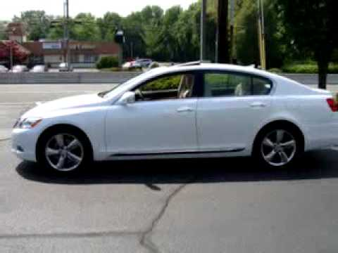 High Quality 2010 Lexus GS 350 Nav Ray Catena Lexus Monmouth Oakhurst,