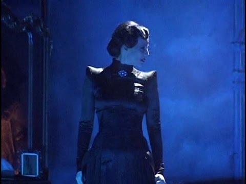 Rebecca - A Manderley-ház asszonya musical - I. felvonás