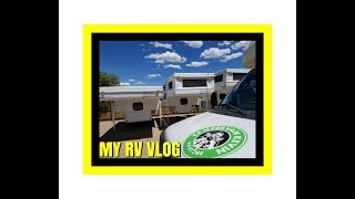 Are The Rumors True? Why Would CVK Want A New RV?