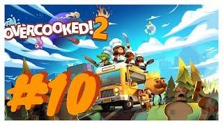 Baixar #10 Overcooked! 2 Gameplay    w/ Abgwan, Akma, & Van    Malaysia