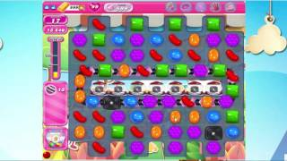 Candy Crush Saga level 599