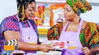 Mcbrown's Kitchen with Christiana Awuni | SE02 EP03
