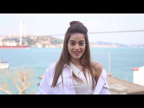Simay Barlas (DAMLA KARAÇAY) Zalim İstanbul / Dizi