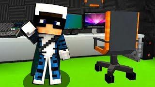 COME DIVENTARE UNO YOUTUBER FAMOSO - Minecraft ITA