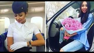Стали известны детали убийства молодой стюардессы Альбины Мухаметзяновой.