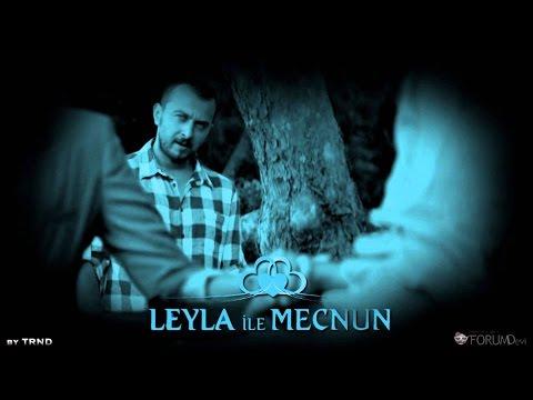 Leyla İle Mecnun - Duygusal Fon Müziği (1 Saatlik Versiyon)
