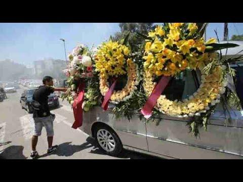 Ibiza despide a Ángel Nieto