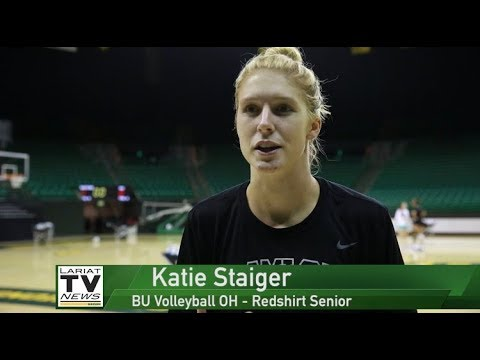 Redshirt Your Kids Study Adds Fuel To >> Katie Staiger Shares Positive Outlook On Last Volleyball