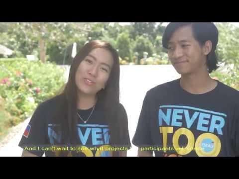YSEALI TV Episode 1: YSEALI SEA Camp 2018