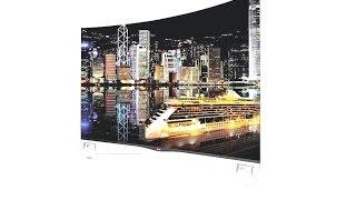 LG OLED TV 55EA980V - 55