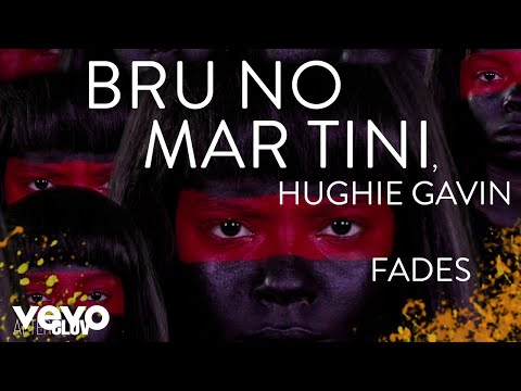 Bruno Martini Hughie Gavin - Fades