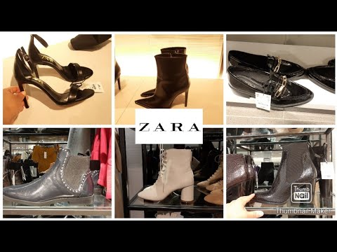 zara-nouvelle-collection-chaussures-bottes-bottines