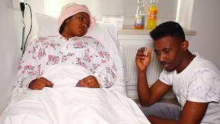 New eritrean film (ከም'ቲ ዘይፈትዎ)  part  3