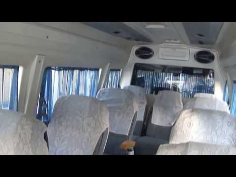 Tempo Traveller - Tourist Transport for Rajasthan and all over India