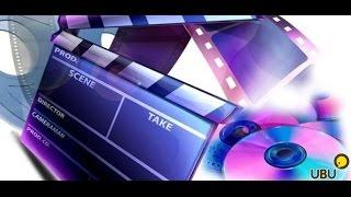 как монтировать видео в программе Cyberlink PowerDirector 14   Туториал