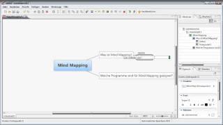 Mind Mapping mit XMind - so geht's